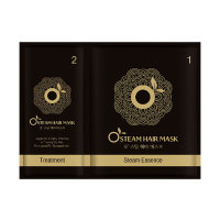 Moran O Steam Hair Mask