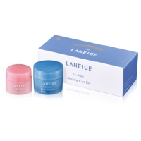 Laneige Goodnight Care Kit (2 Items)