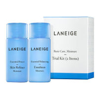 LANEIGE Basic Care Light Trial Kit (2 Items)
