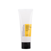 COSRX Ultimate Moisturizing Honey Overnight Mask 50ml