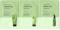 Innisfree Green Tea Cleansing Kit 6ml