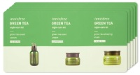 Innisfree Green Tea Night Care Kit 6ml
