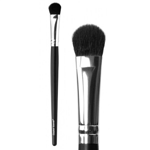 Кисть для теней «Classic Shadow Medium Synthetic» (BR-C-S02)