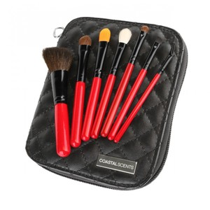 Набор кистей CiTiSCAPE Travel Brush Set (BR-SET-020)