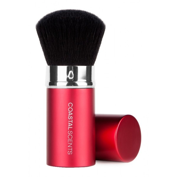 Кисть для пудры Retractable Powder Brush (BR-P-S90)
