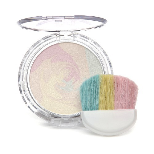 Минеральная пудра Mineral Wear Correcting Powder, Translucent