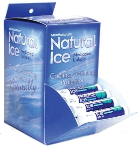 Бальзам для губ Natural Ice Original