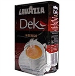 Кофе Lavazza Dec Intenso молотый 250г