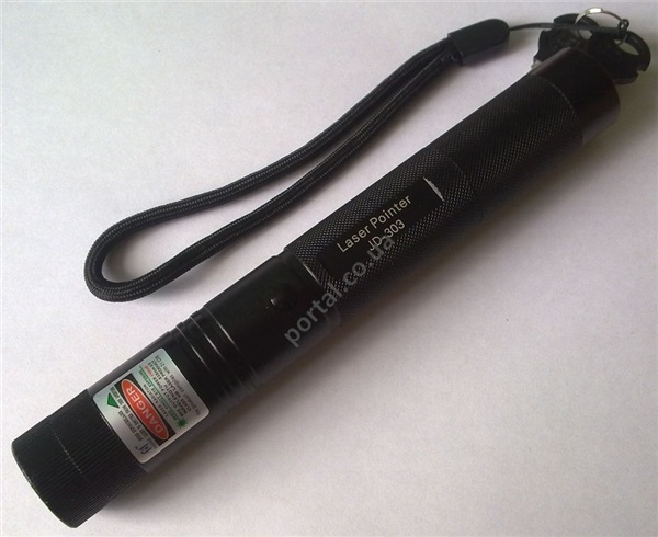 Green Laser Pointer 1000 мВт