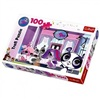 Пазлы Littlest Pet Shop 100 элементов