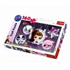 Пазлы Littlest Pet Shop 160 элементов