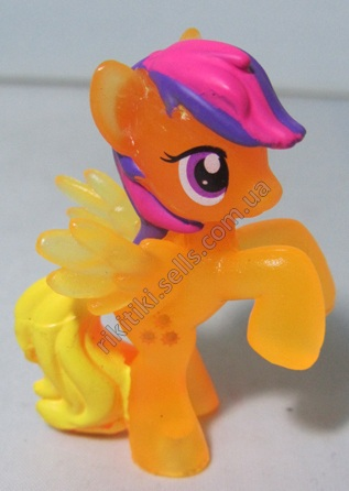 My Little Pony  Санни Sunny Rays