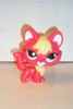 Littlest Pet Shop - Hasbro  - лисичка