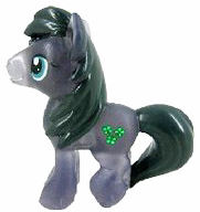 My Little Pony  Lucky Clover