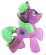 My Little Pony  Apple Stars