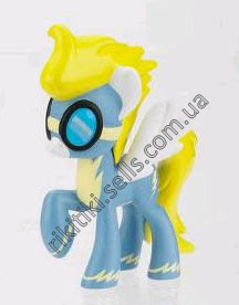 My Little Pony Wonderbolt
