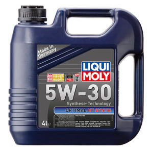 LIQUI MOLY Optimal HT Synth 5W-30 4л.