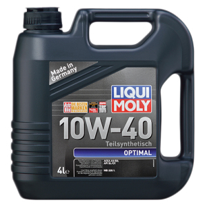 LIQUI MOLY Optimal 10W-40 4л