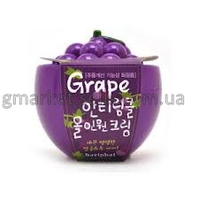 Гель-крем Grape Anti Wrinkle ALL IN ONE Cream
