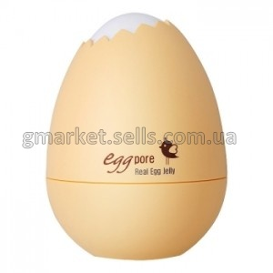 Маска TONYMOLY Egg Pore Real Egg Jelly