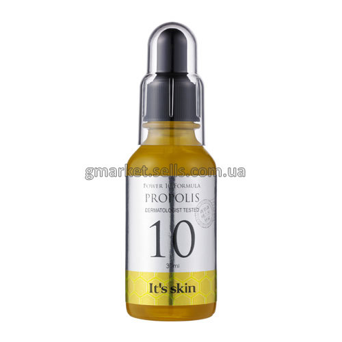 Сыворотка с порополисом It's skin Power 10 Formula PROPOLIS