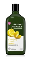 Шампунь очищающий Avalon Organics Clarifying Lemon Shampoo