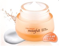 Крем для кожи вокруг глаз ETUDE HOUSE Collagen Moistfull Firming Eye Cream