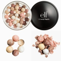 Метеориты e.l.f. Mineral Pearls (Natural 87005)
