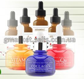 Сыворотки the Yang Gallery Ampoule Serum