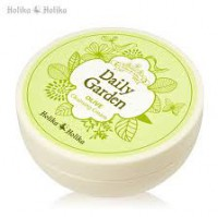 Очищающий крем Holika Holika Daily Garden Olive Cleansing Cream