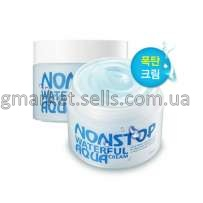 Увлажняющий крем MIZON Non stop Waterful Aqua Cream