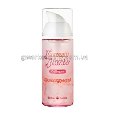 Стартер Holika Holika 3 Seconds Starter Collagen