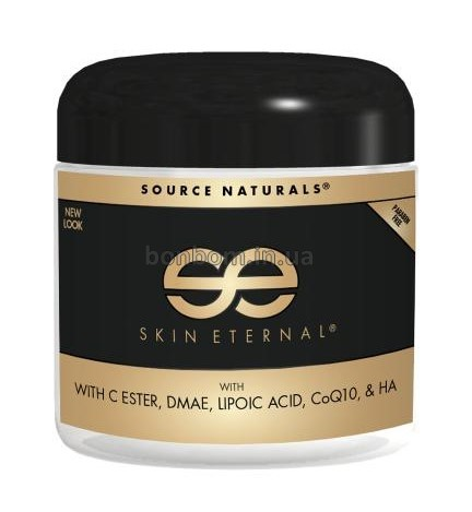 Крем Source Naturals Cream Skin Eternal