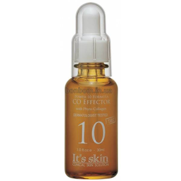Сыворотка Power 10 Formula CO Effector with Phyto Collagen