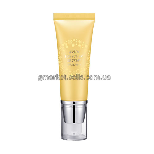 MISSHA A'pieu Egg Filler BB Cream SPF35