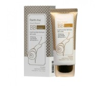 ББ крем Farm Stay Snail Repair BB Cream SPF50+/PA+++