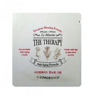 Антивозрастной крем TheFaceShop The Therapy Anti-Aging Moisturizing Cream