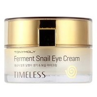 Крем TONY MOLY Timeless Ferment Snail Cream