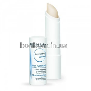 Бальзам для губ Bioderma Atoderm Lip Stick