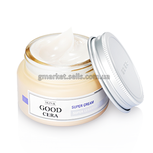 Крем для лица Holika Holika Skin and Good Cera Super Cream