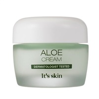 Крем для лица It's Skin Aloe Cream