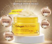 Антивозрастной крем The Skin House Ultra Firming COLLAGEN Rich Cream