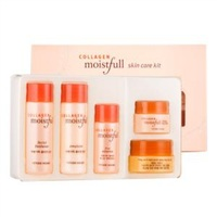 Набор с коллагеном ETUDE HOUSE Collagen Moistfull Skin Care Kit