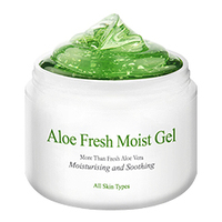 Крем с алое The Skin House Aloe Fresh Moist Cream