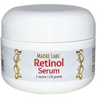 Сыворотка с ретинолом Madre Labs, Retinol Serum 1%