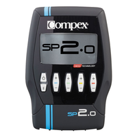 Электростимулятор Compex Wireless SP 2.0