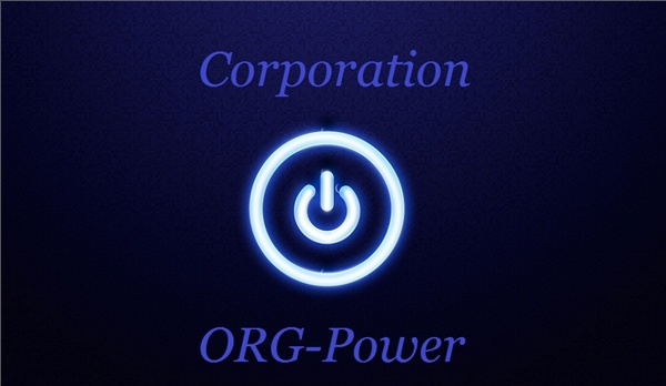 ORG-Power-Corporation