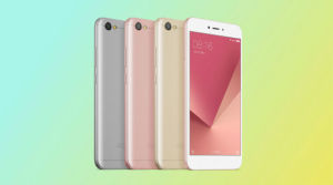 "Xiaomi Redmi Note 5A (5.5"")"